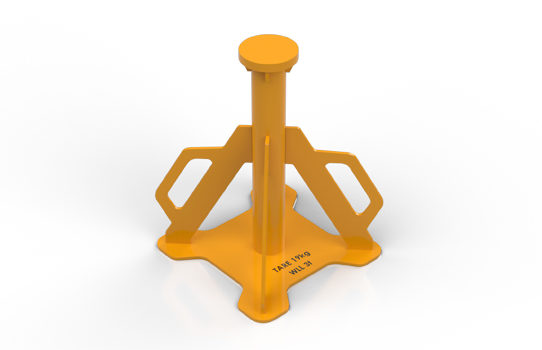 Inovaus | Mining | 3 Tonne Engine Stand-01
