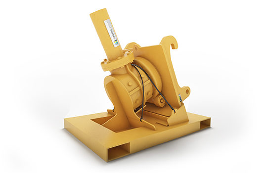 Inovaus | Mining | Shaft Handler -01
