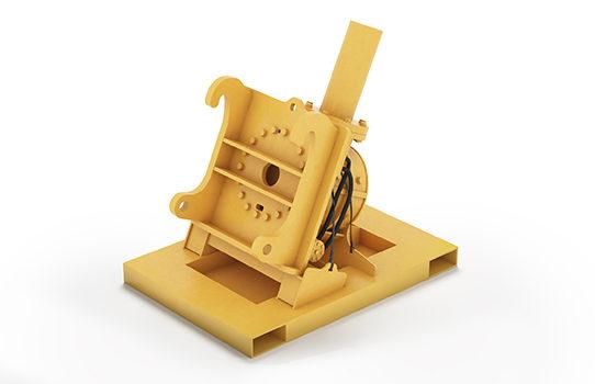 Inovaus | Mining | Shaft Handler -02