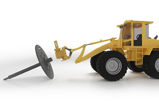 Inovaus | Mining | Shaft Handler -03