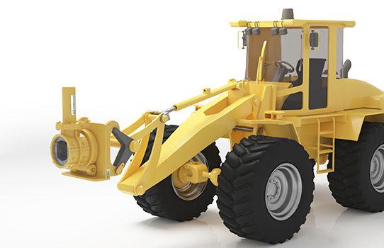 Inovaus | Mining | Shaft Handler -05