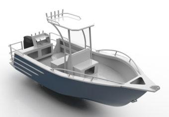 Inovaus | Lifestyle | Centre Console Boat-01