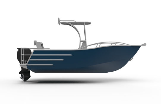Inovaus   Lifestyle   Centre Console Boat-02