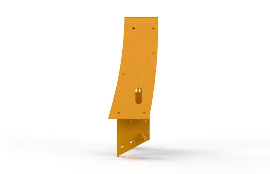 Inovaus | Mining | Crusher Arm Guard-03