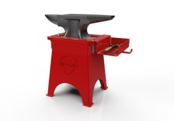 Inovaus | Equine | Anvil Farrier Stand-01