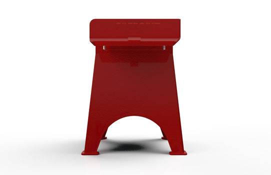 Inovaus   Equine   Anvil Farrier Stand-04