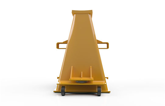 Inovaus   Mining   Axle Stand Front-04