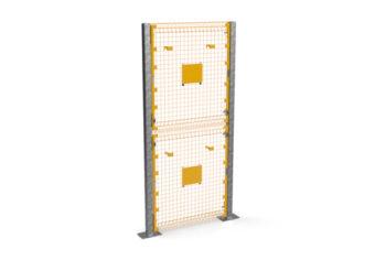 Inovaus | Mining | Sentry Guarding System-01